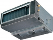 Канальный кондиционер MDV D-24T2/N1-DA5(At)