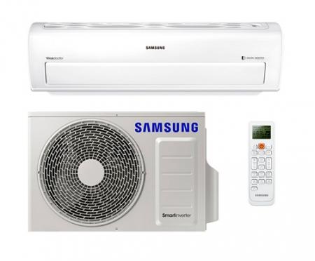 Сплит-система Samsung AR09HQSDAWKN
