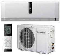 Сплит-система Electrolux EACS-24 HN/N3