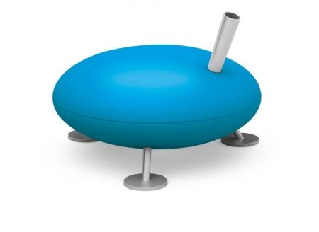 Увлажнитель воздуха Stadler Form Fred Azzurro