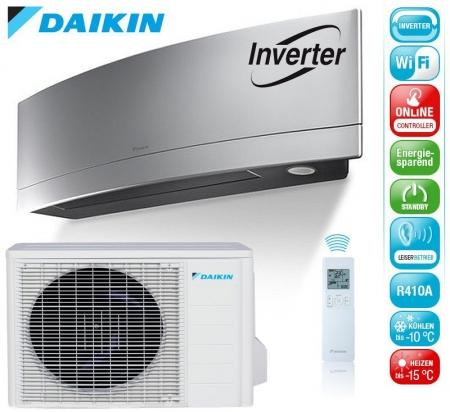 Сплит-система Daikin FTXG20LS/RXG20L