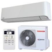 Сплит-система Toshiba RAS-05BKVG-E/RAS-05BAVG-E