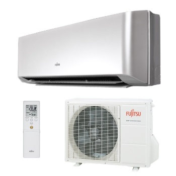 Сплит-система Fujitsu Airflow ASYG14LMCE-R/AOYG14LMCE-R