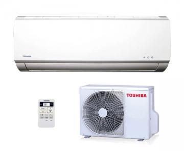 Сплит-система Toshiba RAS-24PKH2S-EE/RAS-24PAH2S-EE