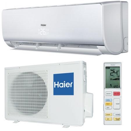 Сплит-система Haier HSU-12HNF03/R2-W/HSU-12HUN03/R2