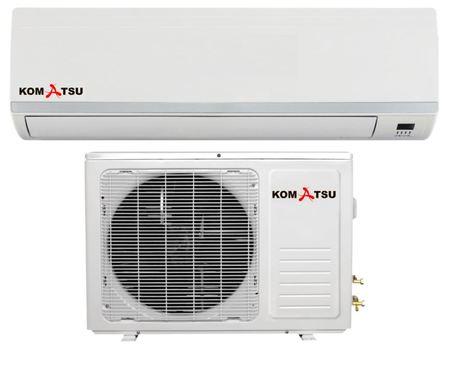 Сплит-система Komatsu ALR-09BY1