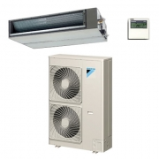 Сплит-система Daikin FBQ100C8/RZQG100LV1
