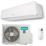 Сплит-система Hisense Smart DC Inverter AS-09UR4SYDDB1