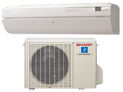 Сплит-система Sharp AY-XPC12JHR/AE-X12JR