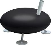 Увлажнитель воздуха Stadler Form Fred Black
