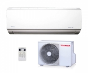 Сплит-система Toshiba RAS-09PKH2S-EE/RAS-09PAH2S-EE
