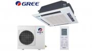 Сплит-система Gree U-Match-II GKH42K3HI-GUHN42NM3HO