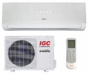 Сплит-система IGC Smart DC Inverter RAS/RAC-V09NX