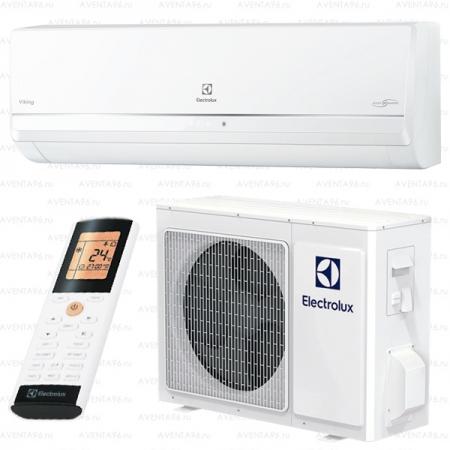 Тепловой насос Electrolux EACS/I-18HVI/N3