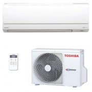 Сплит-система Toshiba RAS-10EKV-EE/RAS-10EAV-EE