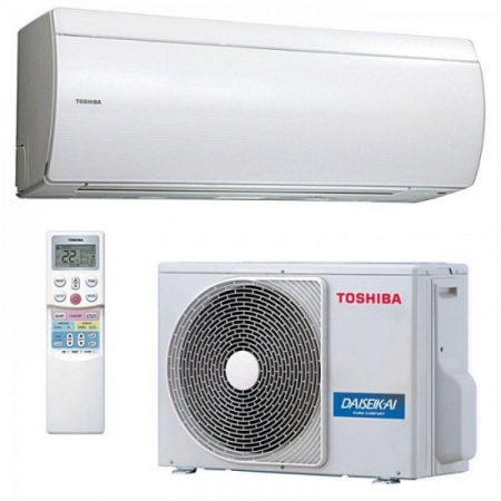 Сплит-система Toshiba RAS-13PKVP-ND/RAS-13PAVP-ND