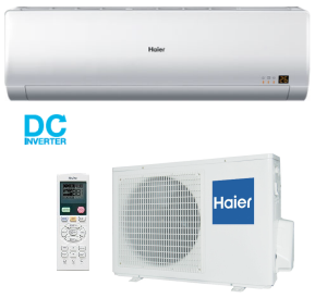 Сплит-система Haier AS18ND1HRA/1U18EN2ERA
