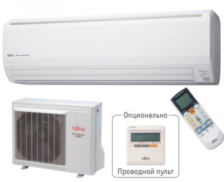 Сплит-система Fujitsu ASYG30LF/AOYG30LF