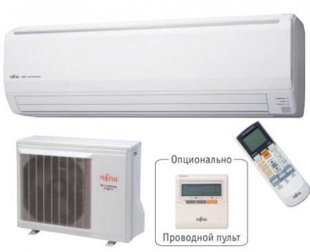 Сплит-система Fujitsu ASYG24LF/AOYG24LF