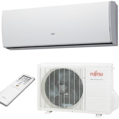 Сплит-система Fujitsu ASYG09LUCA/AOYG09LUCB