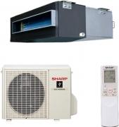 Сплит-система Sharp GB-X24JR/GU-X24JR