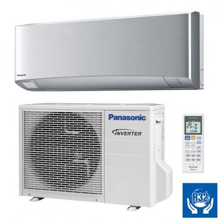 Сплит-система Panasonic Etherea CS-XZ20TKEW/CU-Z20TKE