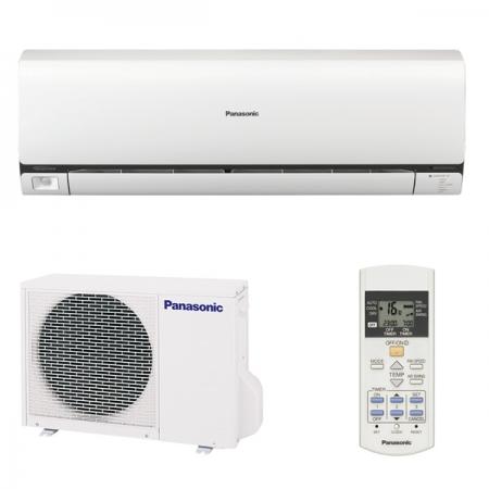 Сплит-система Panasonic CS-E9PKDW/CU-E9PKD