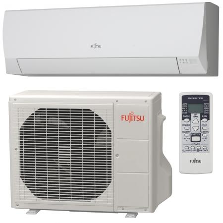 Сплит-система Fujitsu ASYG09LLCA/AOYG09LLC