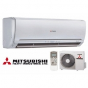 Сплит-система Mitsubishi Heavy Industries SRK35QA-S/SRC35QA-S