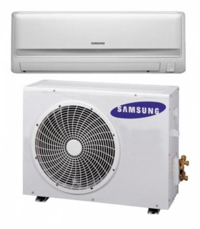 Сплит-система Samsung AQ09RLXSER