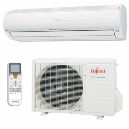 Сплит-система Fujitsu AWYZ24LB/AOYZ24LB