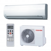 Сплит-система Toshiba RAS-07SKP-ES/RAS-07SA-ES