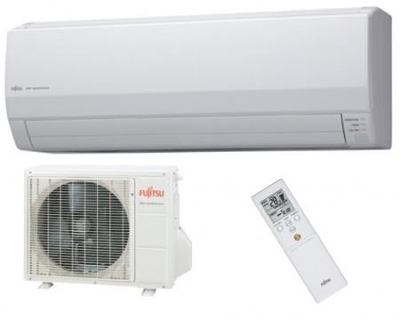 Сплит-система Fujitsu ASYG12LECA/AOYG12LEC
