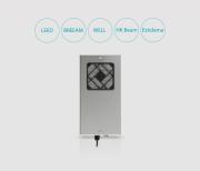 Ионизатор воздуха JONIX STEEL  1C