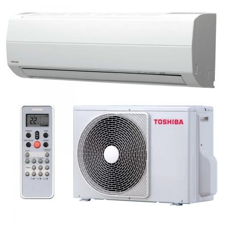 Сплит-система Toshiba RAS-07SKHP-ES/RAS-07S2AH-ES
