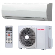 Сплит-система Toshiba RAS-18SKHP-ES/RAS-18S2AH-ES