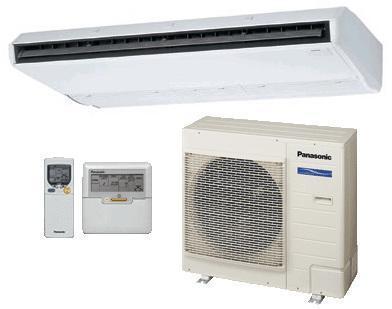 Сплит-система Panasonic S-F34DTE5/U-B34DBE5