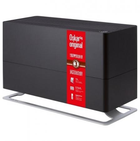Увлажнитель воздуха Stadler Form Oskar big original (черный)