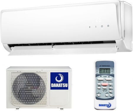 Сплит-система Dahatsu Premier DHP-09