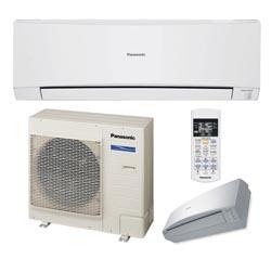 Сплит-система Panasonic CS-E9MKDW (CU-E9MKD)
