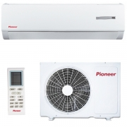 Сплит-система Pioneer Calipso KFR50CW/KOR50CW
