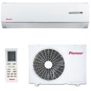 Сплит-система Pioneer Calipso KFR25CW/KOR25CW