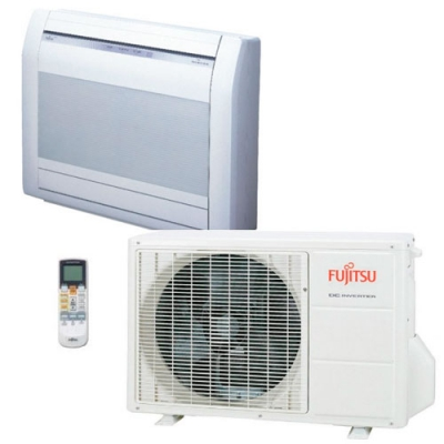 Сплит-система Fujitsu AGYG09LVCB/AOYG09LVCN