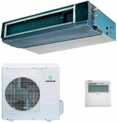 Сплит-система Lessar LS/LU-H24DEA2