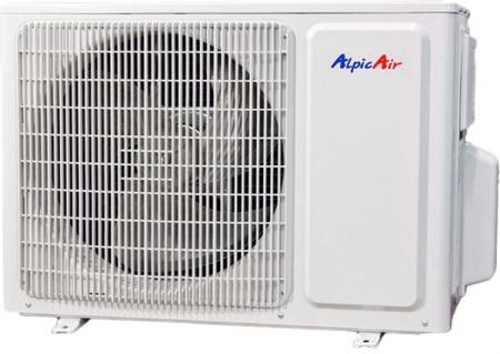 Внешний блок AlpicAir AM5O-120HPDC1