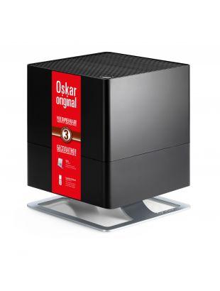 Увлажнитель воздуха Stadler Form Oskar Original (черный)