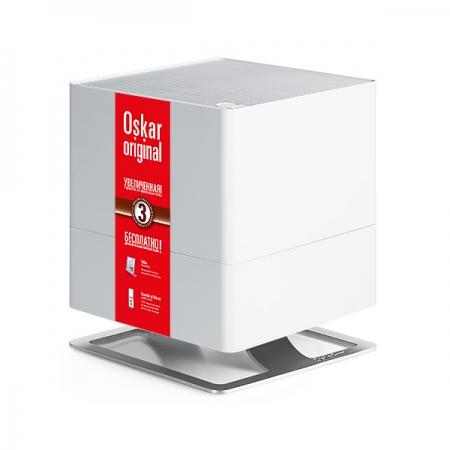 Увлажнитель воздуха Stadler Form Oskar Original (белый)