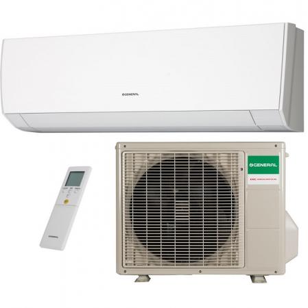 Сплит-система General Fujitsu ASHG14LMCA/AOHG14LMCA
