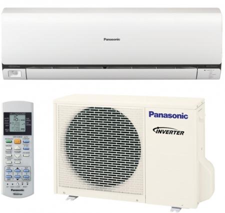 Сплит-система Panasonic CS-E15NKDW/CU-E15NKD