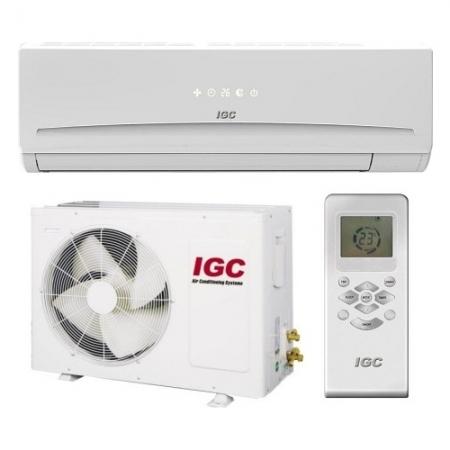 Сплит-система IGC Comfort RAS / RAC-18NHG